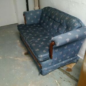 two love seat.
