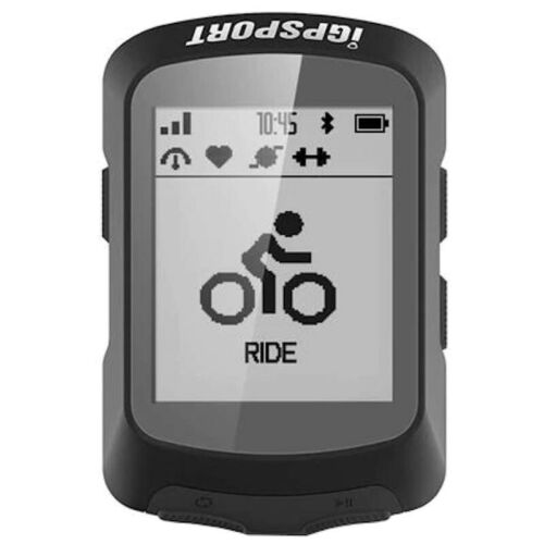 IGPSport IGS520 GPS Cycling Computer