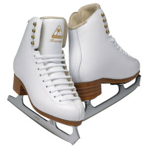 figure skating boots brand new 4