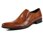 Mens Dress Shoes Size 6
