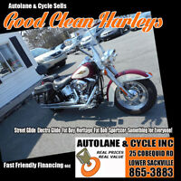 2007 Harley Davidson Heritage Softail CLEANEST IN CANADA! Bedford Halifax Preview
