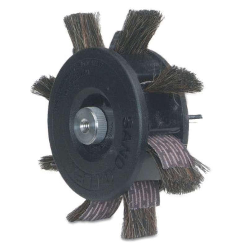 Merit Abrasives Sand-O-Flex Wheels 088341110510