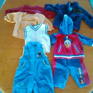 Boys 6 month lot of clothes