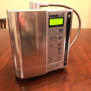 KANGEN WATER SD501 PLATINUM MACHINE ONLY $3150 - DEMO MODEL!
