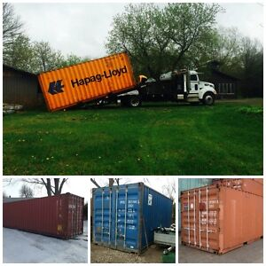 Shipping Container Lowest Prices this year