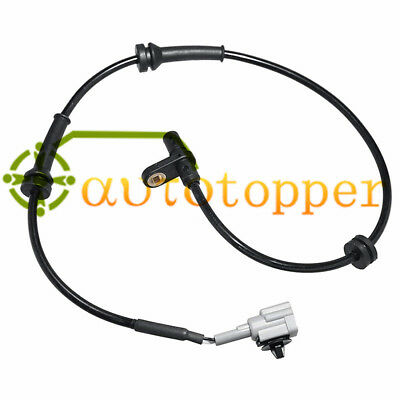 ABS Wheel Speed Sensor Rear Right For Nissan Tiida C11 Sylphy G11 Livina NL10