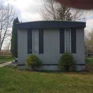 PRICE REDUCED!! Mobile home for sale
