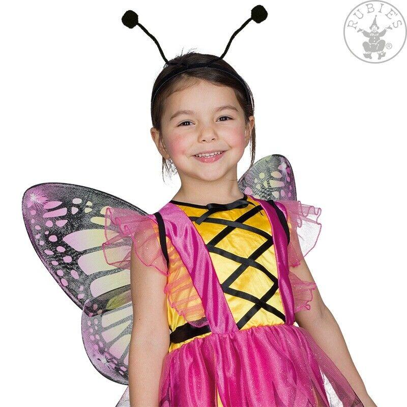 RUB 4465564 Fühler Haarreifen Schmetterling Käfer Biene Karneval Mädchen Kostüm