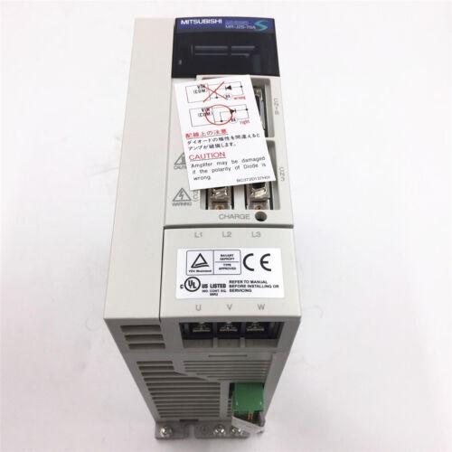 Original MR-J2S-20B Mitsubishi Servo Amplifier New 1 Year Warranty