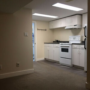 Basement Suite for Rent in High Park/Junction Area