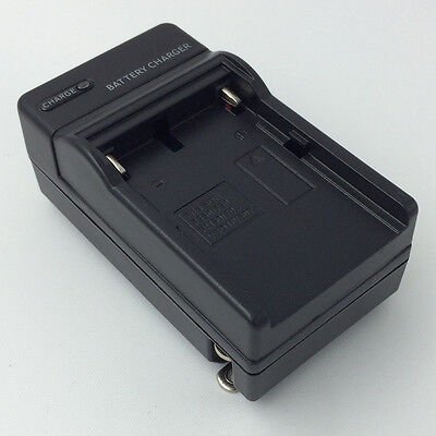 Зарядное устройство NP-F330 NP-F530 NP-F550 NP-F570