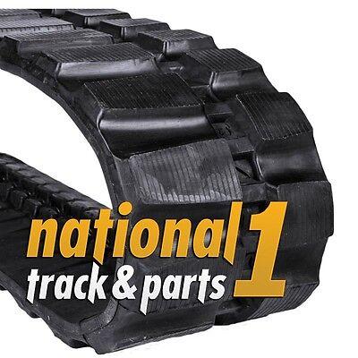 Yanmar Vio 75-5 Mini Ex Rubber Track Track Size 450x83.5x74 Offset Y Block