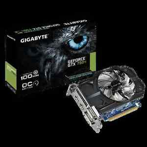BRAND new computer video graphics card