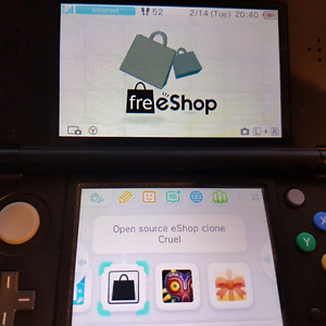 Do you want to use free 3ds games?