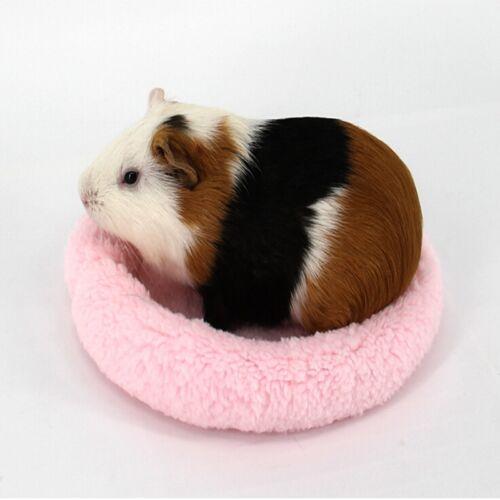meerschweinchen bett winter tier k fig matte hamster igel haustier schlafen haus ebay. Black Bedroom Furniture Sets. Home Design Ideas