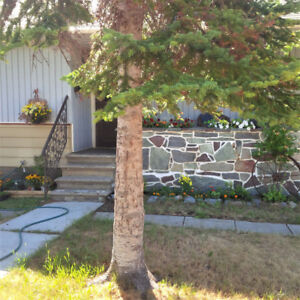 Homestay / Bed & Breakfast in beautiful CRANBROOK, BC