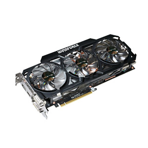 GTX 770 2GB Gigabyte Windforce video card
