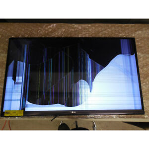 Buy Not working TVs