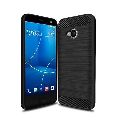 HTC U11 Life Handy Hülle von NICA, Silikon Case Cover, Dünner TPU Schutz Bumper