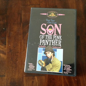 Son of the Pink Panther Kingston Kingston Area image 1