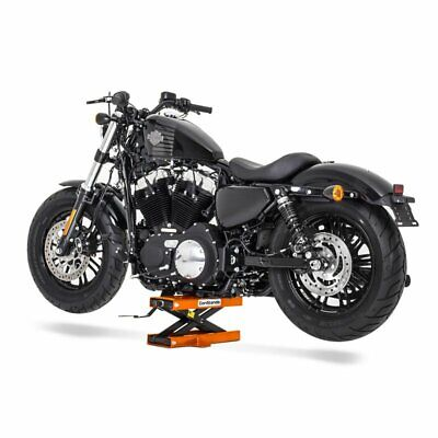 Caballete a Tijera Mini-OR para Harley Electra Glide Ultra Classic