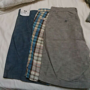 Men's shorts - Joseph Abboud Size 36 Kitchener / Waterloo Kitchener Area image 1