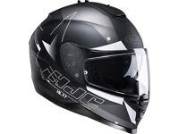 hlc helmet