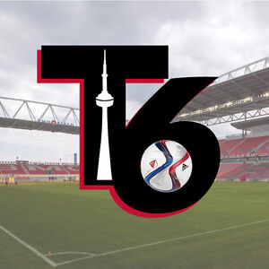 TFC TICKETS - ALL GAMES AVAILABLE!!! Philadelphia Union Wed Aug