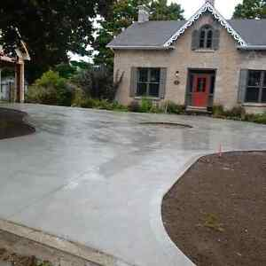 Professional Concrete Services Kitchener / Waterloo Kitchener Area image 4