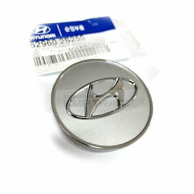 """OEM GENUINE 529602S250 Wheel Center Cap 17"""" for 2009-2015 Hyundai Tucson IX"""