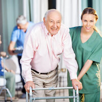 ⭐Home Care /Care Services (PSW / RN/ RSW) – Call 1888 212 3530 ⭐