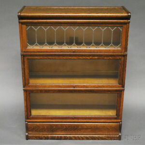Looking for Globe Wernicke bookcase section(s)