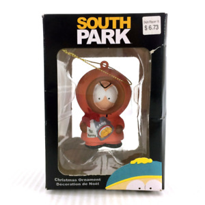 South Park Ornament Kenny Christmas Tree Hanging Decoration 2013