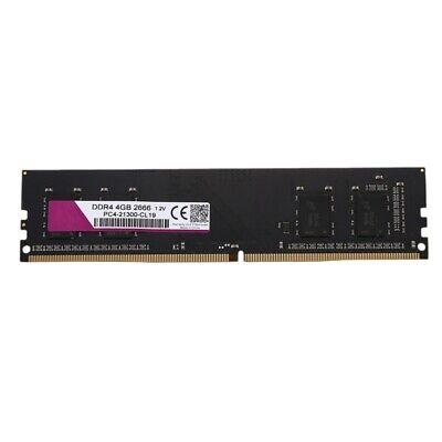 DDR4 1.2V PC RAM Memoria DIMM 288 Pines RAM para Computadora de...