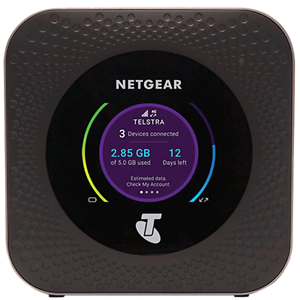 Netgear Nighthawk M1 Mobile Router Campsie Canterbury Area Preview