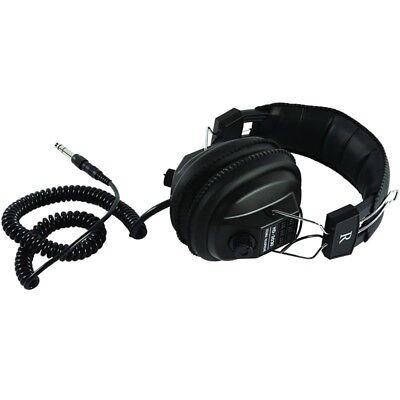 New Radiodetection Locator Headphones 10rx-headphones