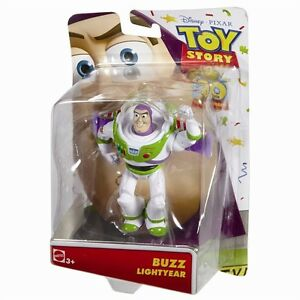 New Disney/Pixar Toy Story Buzz Lightyear with Wings Mattel