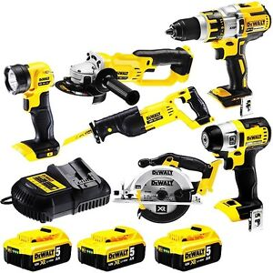 Dewalt kit. New needs sold CIELING FIXER Nollamara Stirling Area Preview