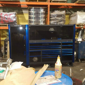 Matco tool box for sale