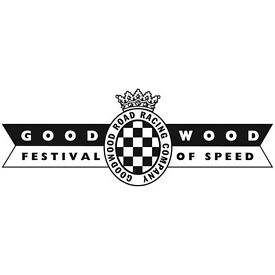 Goodwood Festival Of Speed 2017 General Admission And Granstand Passes Available