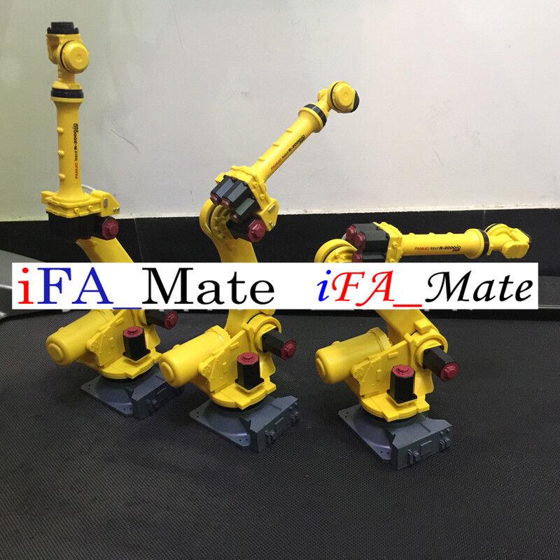 Fanuc R-2000iC Robot Model Manipulator Arm Model Vertical