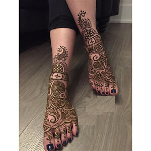 Henna Services For Your Special Occasions – REGINA Regina Regina Area image 7