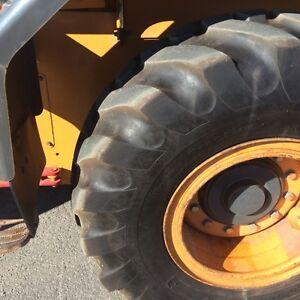 Case 721 F   Wheel Loader Gatineau Ottawa / Gatineau Area image 4