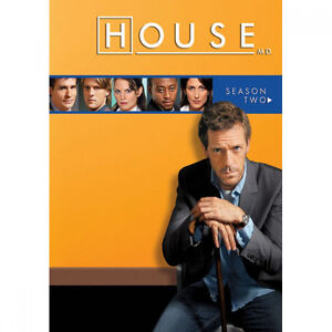 House MD (S1-4) + Big Love (S2) + The Mentalist (S1) St. John's Newfoundland image 5