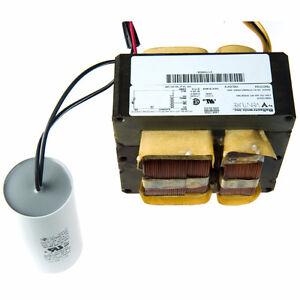 Magnetic HID Ballast MH400w Metal Halide 400 watts