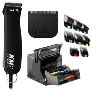 Wahl KM-2 Professional Two Speed Pet Dog Clippers Bonus Metal Com Carlisle Victoria Park Area Preview