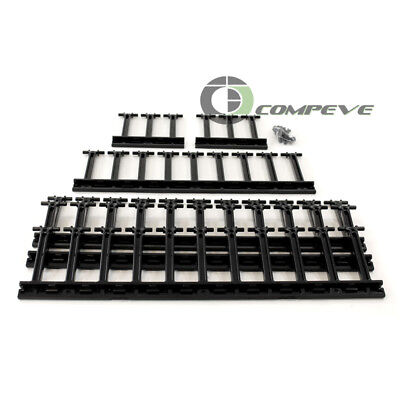Eaton Rack Cable Management Finger Kit (Vertical) 48U RSCMF48U for sale  Shipping to India