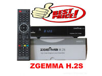ZGEMMA H.2S