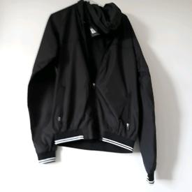 Women/men light weight jacket