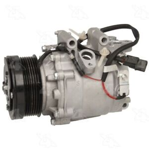 06-11 Honda Civic A/C Compressor New